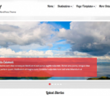 Travelous Theme - The best choice for your Travelling website