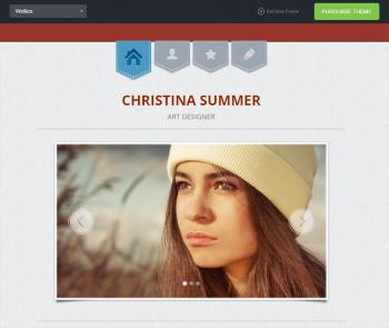 WebOnePage thiết kế web thương hiệu