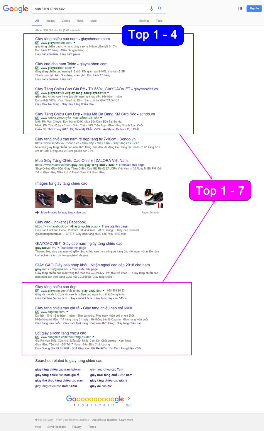 Quảng Cáo Google Giá Rẻ, Quảng Cáo Giá Rẻ. Có 1345304 Xem  - trang 1