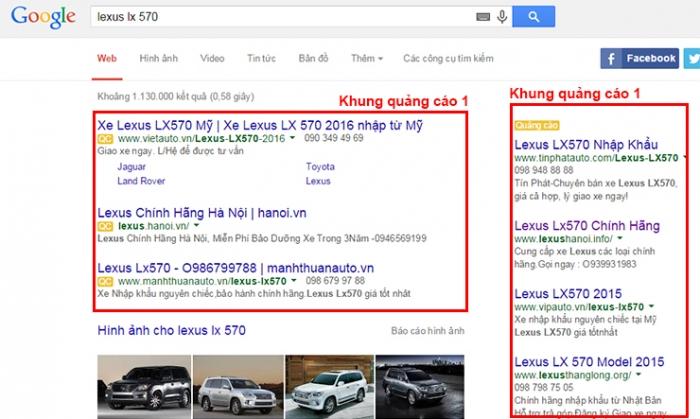 Quảng Cáo Google Của Công Ty Tnhh Một Thành Viên Nhơn Mỹ. Có 3152 Xem  - trang 1