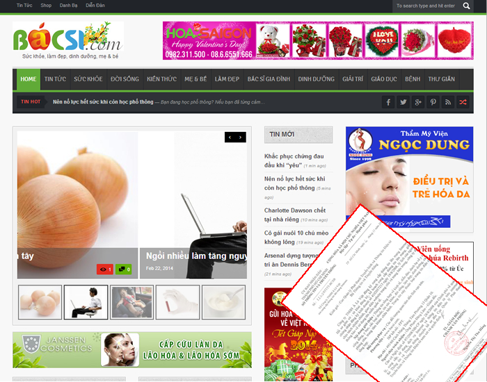 Lập, Làm, Thiết Kế, Xây Dựng, Mua Trang Web Đồng Giá. Có 8234 Xem  - trang 1