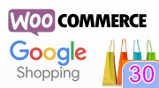 woocommerce to google shoping